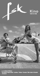 The Florida Project (Foto) · Loveless · Thelma · Furusato · Über Leben in Demmin · Er Sie Ich