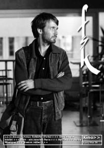 Schläfer, (Foto) +++ Die zeit die bleibt ++ -+Arlit - ein zweites Paris +++ Aalta Notre Musique