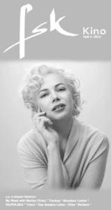 My Week with Marilyn (Foto) * Tomboy * Monsieur Lazhar *filmPOLSKA * Totem * Das bessere Leben - Elles * Barbara