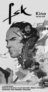 Another Day of Life (Cover) · Im Land meiner Kinder · Bildbuch · Der Funktionär ·First Reformed · Streik · filmPOLSKA · Achtung Berlin