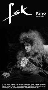 Der Tod von Ludwig XIV. (Foto) ● Meine glückliche Familie ● Dark Blood ● Mein wunderbares West-Berlin ● Dil Leyla ● Der Ornithologe ● 23. Jüdisches Filmfestival Berlin & Brandenburg 2017