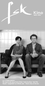 We need to talk about Kevin (Foto) * Entre les Bras * Dok FilmWoche * ausgewählt von Alfredo Jaar * Karen cries on the bus