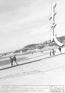 Marseille (Foto) +++ Anything Else +++ Silent Waters +++ A brideof the 7th heaven +++ Die Geschichte von Marie & Julien +