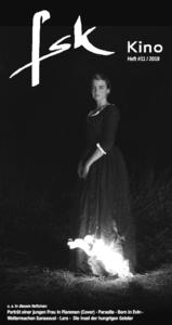 Porträt einer jungen Frau in Flammen (Cover) · Parasite · Born in Evin ·Weitermachen Sanssousi · Lara · Die Insel der hungrigen Geister