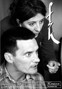 Neues französisches Kino (Foto) +++ Amber Productions (eine Filmreihe)+++Victor... pendant qu'il est trop tard +++ Sade+++ Alles bestens (wir verschwinden)