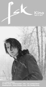 for Ellen (Foto) * Winternomaden * Tabu * The Loneliest Planet *Breathing Earth - Susmu Shingus Traum * Das Venedig Prinzip