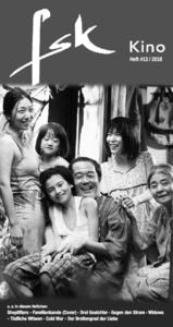 Shoplifters - Familienbande (Cover) · Drei Gesichter · Gegen den Strom · Widows - Tödliche Witwen · Cold War - Der Breitengrad der Liebe