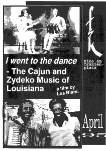 I went to the Dance·Jugendsünde·Anne Zeit Land·2xBuster Keaton·Interfilm 12