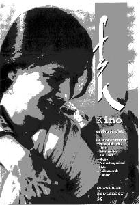 -Ghetto·Post Coitum Animal triste·Dance of the Wind·Ken Loach Retro·Filmreihe Baustop-Randstad