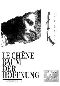 La Chêne - Baum der Hoffnung·2xAlan Arkin