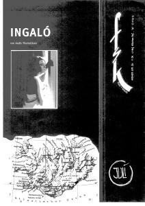 Ingalo·Eleomea+Dark Star