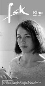Das Mädchen und die Spinne (Cover) · Nomadland · Bad luck banging or loony porn  · The trouble with being born  · Frühling in Paris · Der Rausch · Dok Termin
